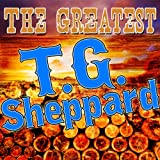 The Greatest T.G. Sheppard for sale  Delivered anywhere in USA