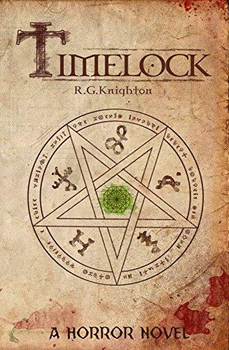 Book: Timelock by R.G. Knighton