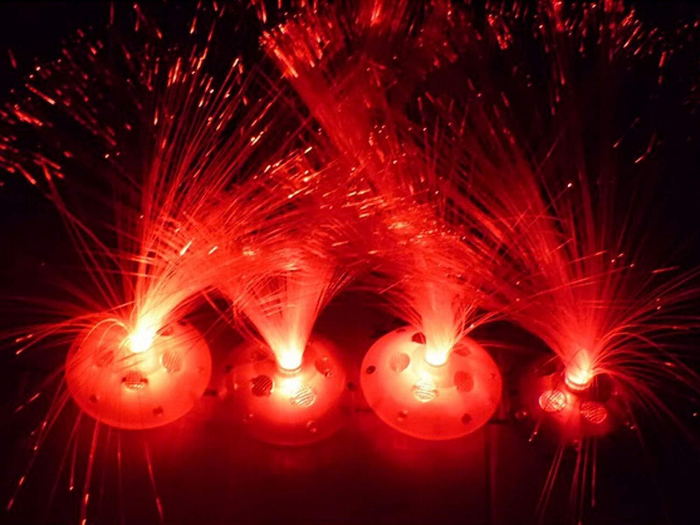 Colores Que cambian la Navidad del LED Luces de la Noche del mu/ñeco de Nieve de la l/ámpara para la decoraci/ón del Dormitorio del Partido Boda de la Navidad