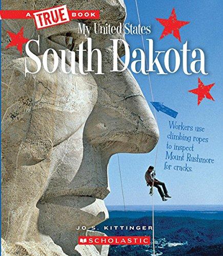 South Dakota (True Books: My United States)