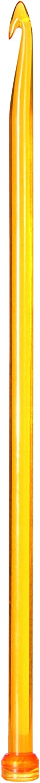 Aguja afgana Knit Pro Trendz 30 cm, 10 mm
