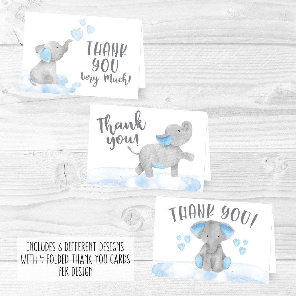 Boy Baby Shower Instant Download Blue Elephant Thank You Card Baby Boy Thank You Card Printable Elephant Thank You Card Design 18047 Thank You Cards Greeting Cards Deshpandefoundationindia Org