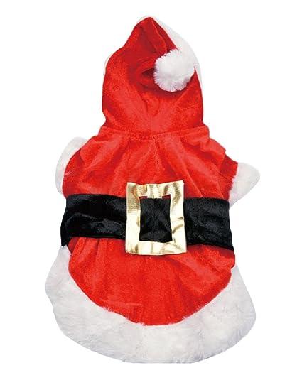 Buy Petitebella Puppy Clothes Dog Dress Christmas Costume Dress