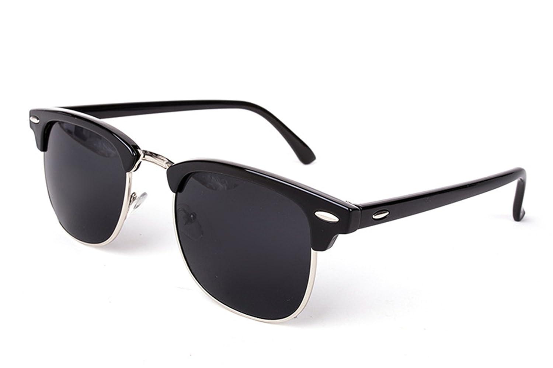 Amazon.com: Voitery Sunglasses Men Women Brand Designer ...