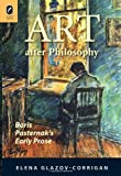 Art after Philosophy, Elena Corrigan and Elena Glazov-Corrigan, 0814293085