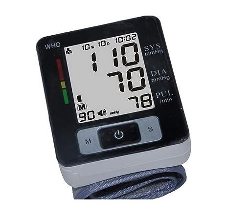 Acmede – Tensiómetro digital eléctrico automático para brazo – Para medir la tensión arterial de forma digital con brazalete: Amazon.es: Salud y cuidado ...