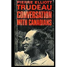 Conversation with Canadians