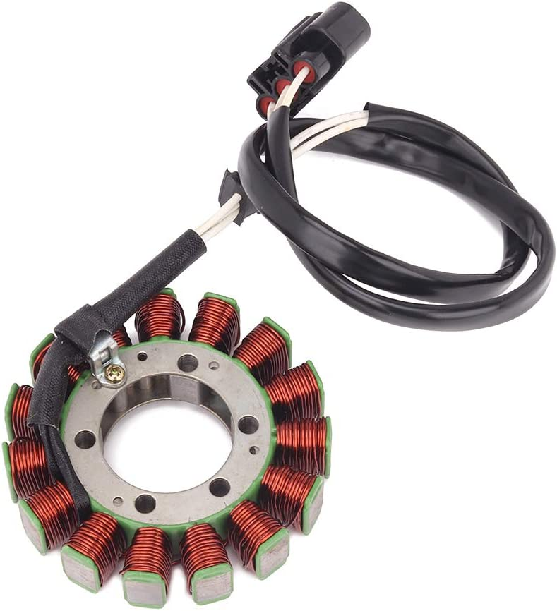 Motorcycle Magneto Stator Coil Ignition Stator Magneto For Kawasaki Ninja ZX-6R ZX600R 2009-2014