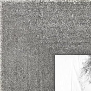 Amazon.com - ArtToFrames 10x10 inch Black Picture Frame ...