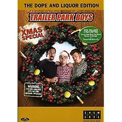 Trailer Park Boys: Xmas Special - The Dope and Liquor Edition