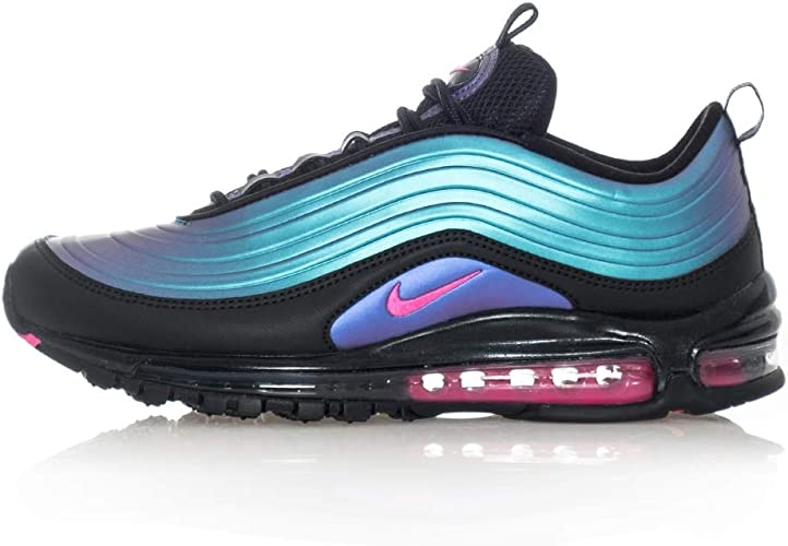 Nike Baskets Homme AIR Max 97 LX AV1165.001: