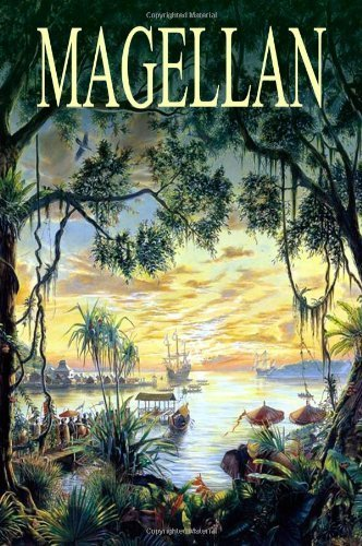 Magellan by Francis Guillemard (2008-08-09) (Albi Fish)