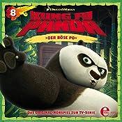 Der böse Po (Kung Fu Panda 8) | Thomas Karallus