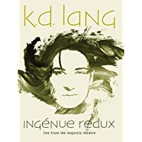 Ingenue Redux-Live From The Majestic Theatre