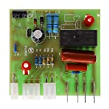 WPW10366605 Adaptive Defrost Control Board For