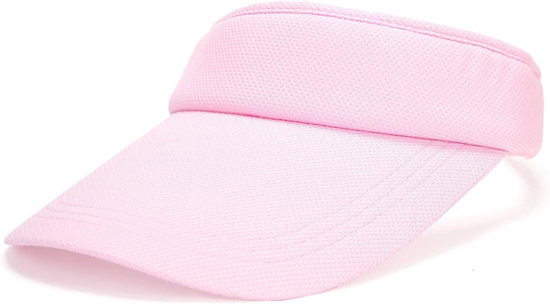 Mount Marter Sun Sports Visor Quick-Drying Cap Wild Brim Polyester Unisex Hats for Outdoor Activities