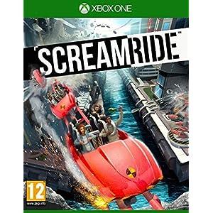 Screamride (Xbox One) UK IMPORT