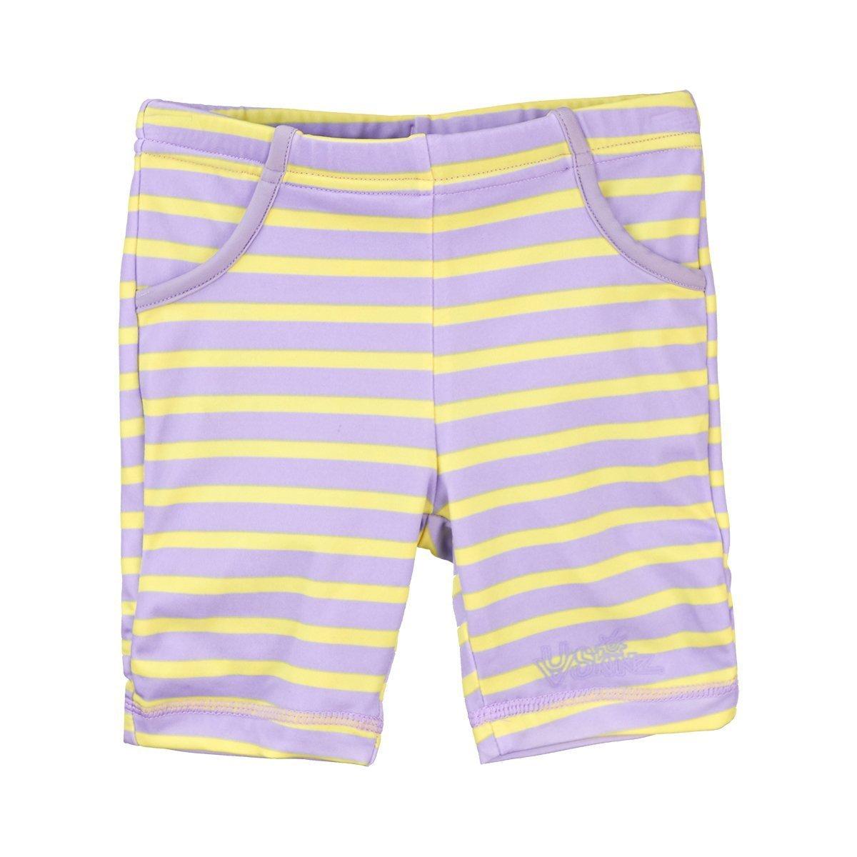【高知インター店】 UV Skinz UPF Stripes 50 Lavender + Girls Skinz Swim & Play Jammerz 12 Lavender Stripes B01G7GR6HA, DryBones Online Shop:e1378ba4 --- vezam.lt