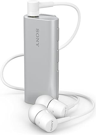 Sony 1307-4709, Auriculares Inalámbricos Estéreo, Bluetooth, Color Gris: Amazon.es: Electrónica