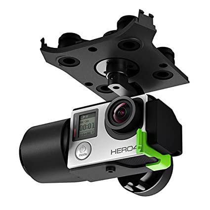 Solo,The Smart Drone, 3-Axis Gimbal for GoPro  Model #GB11A