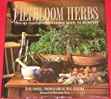 Heirloom Herbs, Mary Forsell, 0394583361