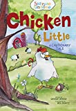 img - for Chicken Little book / textbook / text book