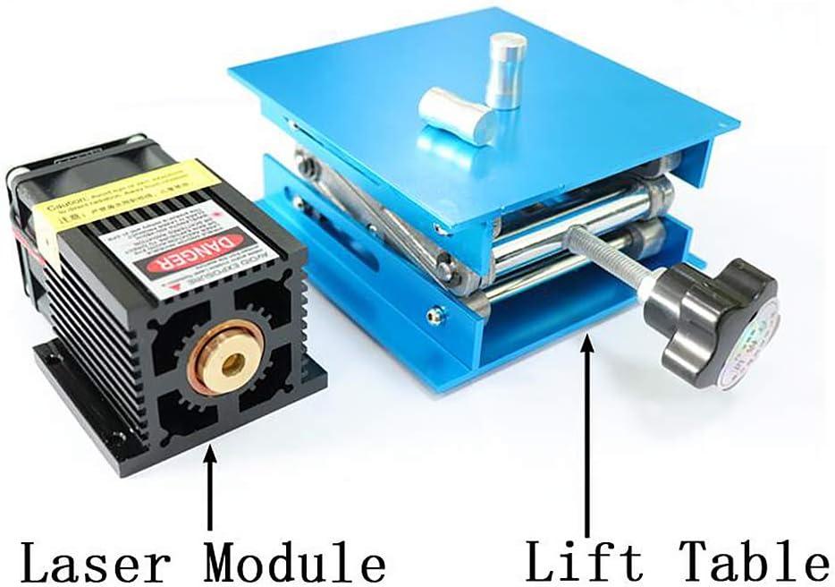 Module laser pour t/ête laser CNC 3018 Pro 3w