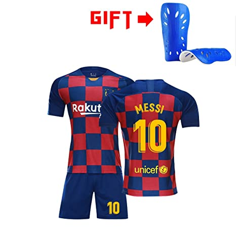 HS-HWH316 Club Barcelona # 10 Messi Fútbol Resistencia A Las ...