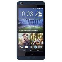 Smartphone HTC Desire 626s AMX color azul. Telcel pre-pago