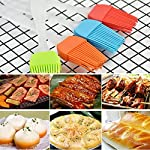"MONBLA 4pcs 7"" Basting 
