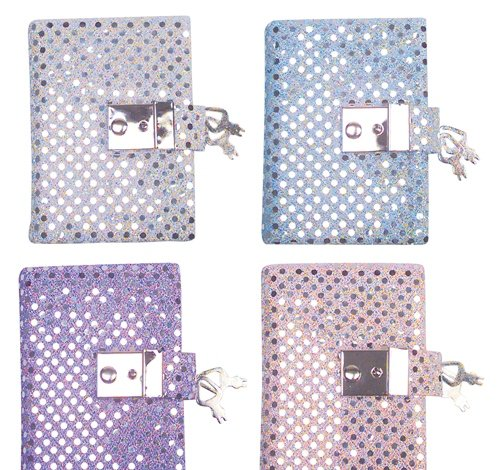 5'' SEQUIN DIARY, Case of 72