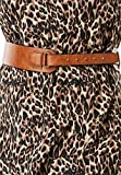 Studded Hidden Close Belt