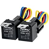 Amazon.com: Cable conector para relé de auto, de E ...