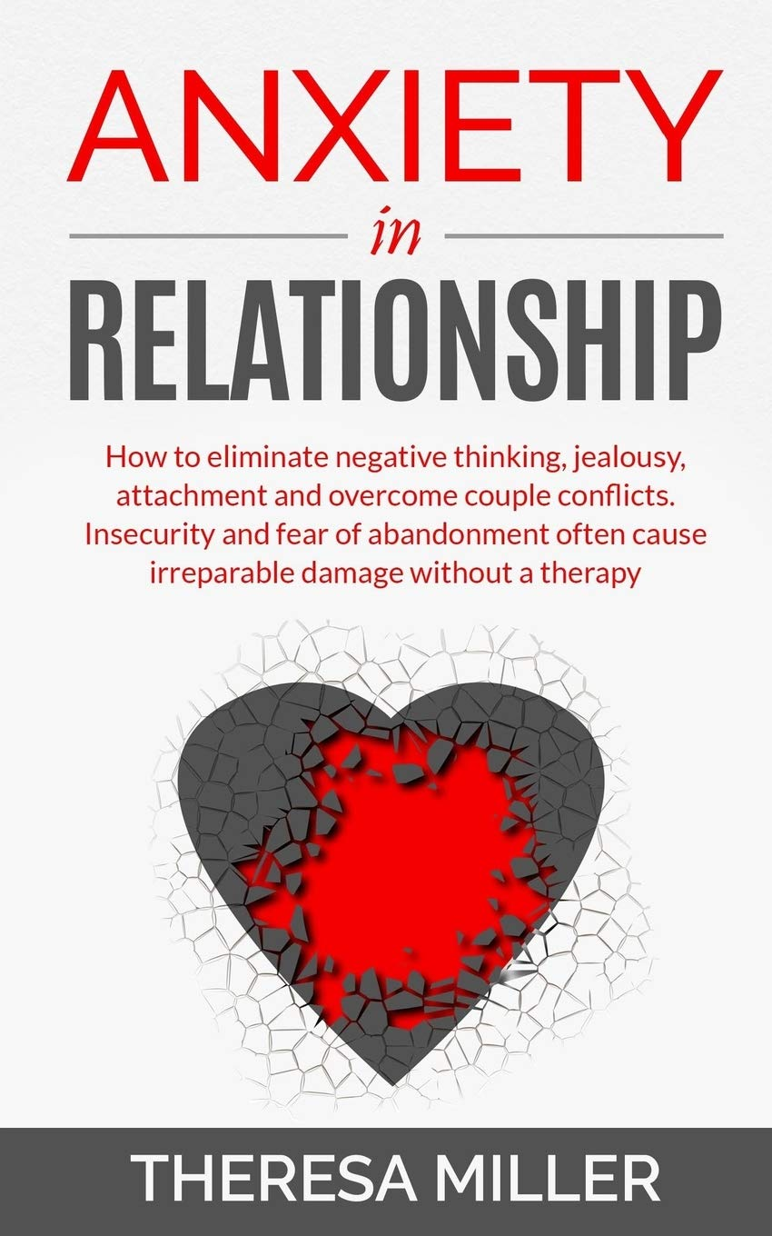 how anxiety ruins relationships