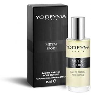 Yodeyma Ilvento Perfume, 100ml.(Hombre).: Amazon.es: Salud y ...