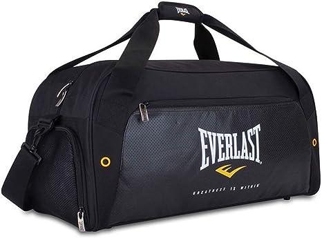 Bolsa deporte Everlast Corporate grande: Amazon.es: Deportes y ...