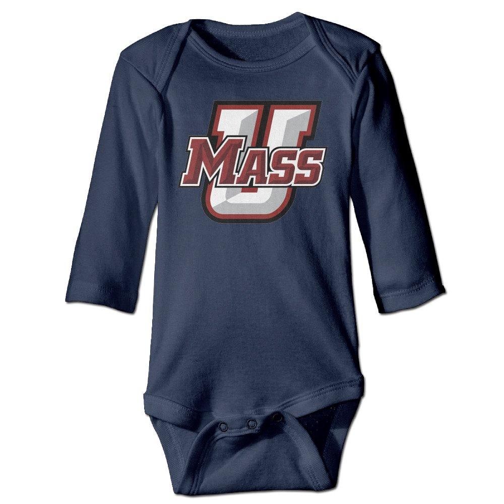 Deamoon UMass Prime Long Sleeve Baby Climbing Clothes Navy