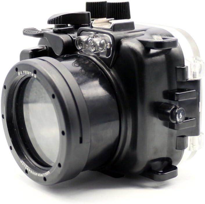 Polaroid Carcasa submarina Impermeable Apta para Buceo de cámara ...