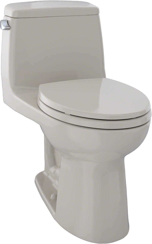 Toto LPT241.8G#03 SUPREME bathroom-hardware Bone