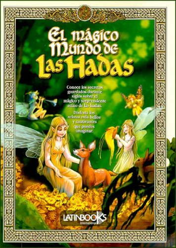 Download EL MÁGICO MUNDO DE LAS HADAS (Spanish Edition) pdf epub