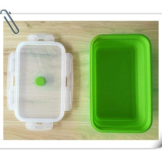 DYTJ-Lunchbox Fiambreras Bento Recipiente De Alimentos De ...