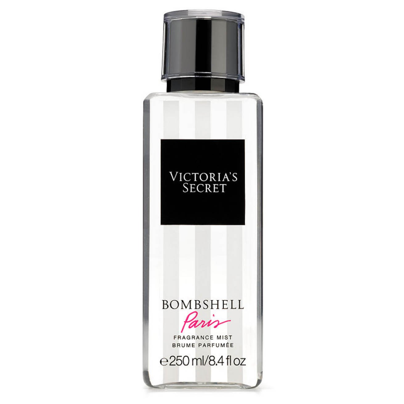Victoria's Secret Bombshell Paris Fragrance Body Mist 8.4oz