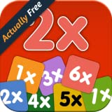 personal assistant app - Times Tables Personal Assistant : Math can be fun!