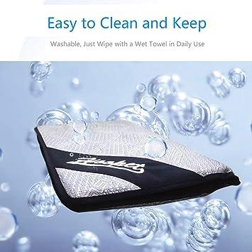Amazon.com: Almohadilla de gel refrescante para mascotas ...