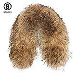 Bogner Fur Hood Trim