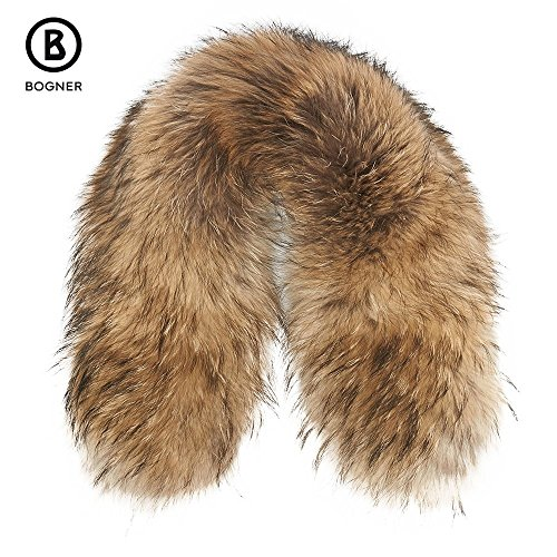 Bogner Fur Hood Trim (Finnish Raccoon)