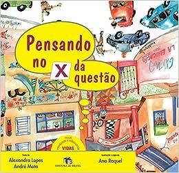 Pensando no X da Questão | Amazon.com.br