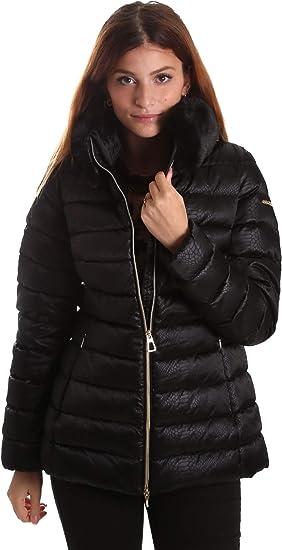 Geox W9425G TF359 Doudoune Femmes: : Vêtements et
