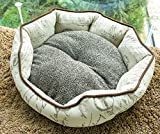 Cheap Merax Cat Dog Beds Pet Bed Mat Cushion Sofa Beige