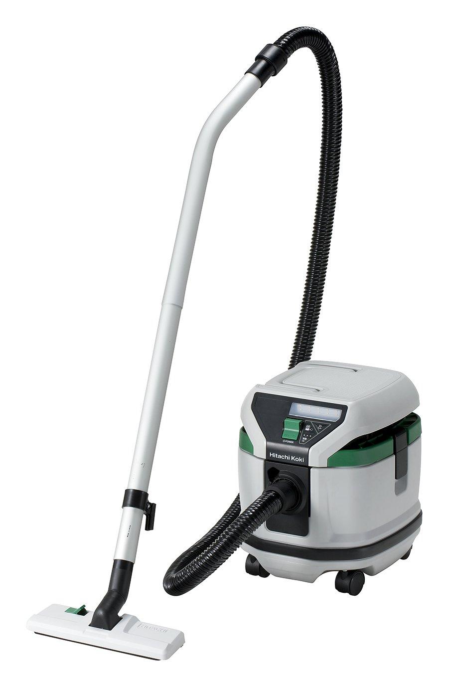 日立工機 電動工具用集じん機 乾湿両用 RP150SB
